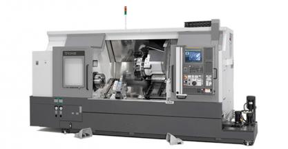 MEGACAL adquiere un nuevo torno CNC CMZ TD-30-Y-1350