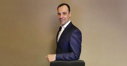 Aitor Alkorta, nuevo presidente de AFMEC