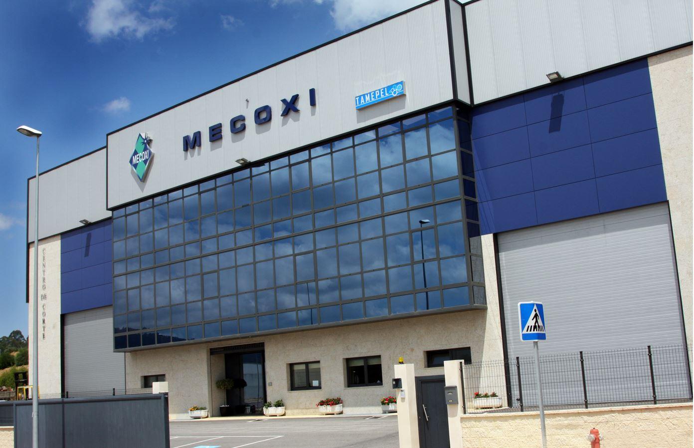 MECOXI