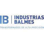 IB INDUSTRIAS BALMES