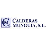 CALDERAS MUNGUIA
