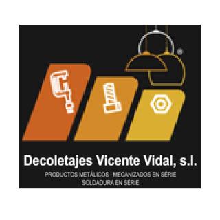DECOLETAJES VICENTE VIDAL
