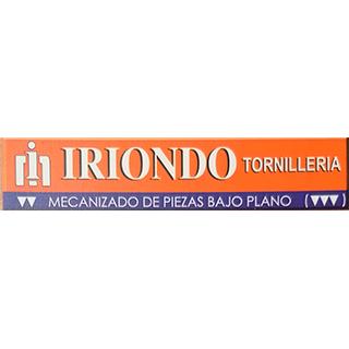 IRIONDO TORNILLERÍA