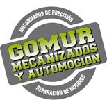 GOMUR MECANIZADOS - METALMADRID 2019