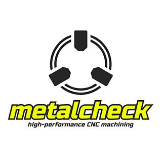 METALCHECK CNC MACHINING