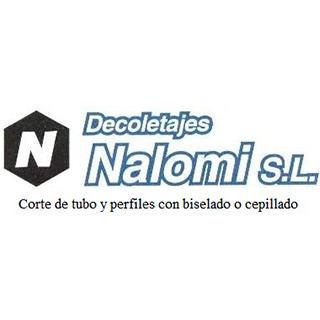 DECOLETAJES NALOMI