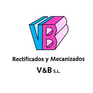 RECTIFICADOS y MECANIZADOS V&B