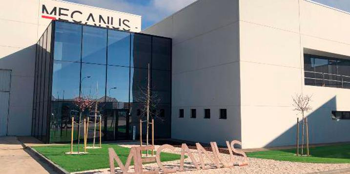 MECANUS consolida su presencia en el sector aeroespacial y de defensa